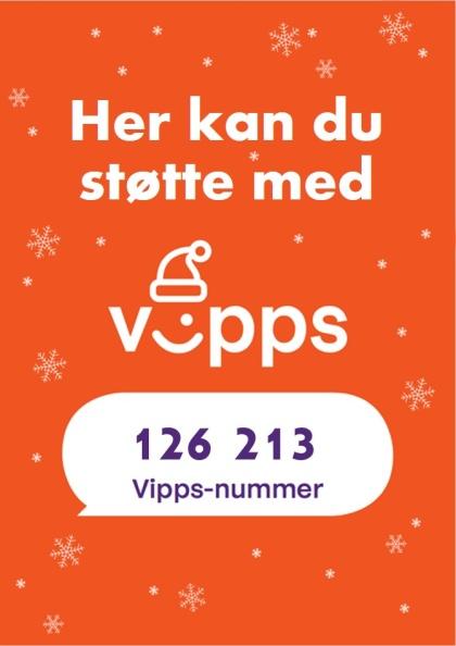 Vipps til 126 213 Casas da Noruega