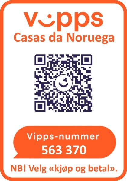 Casas da Noruega Vipps 563 370