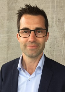 Thomas Pedersén, VD Trignite i samarbete med ProDigma