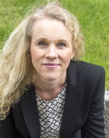 Anja Lindberg, Coachutbildning Sverige samarbetar med ProDigma AB.