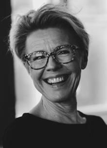 Susanne Olofsson samarbetar inom styrelsearbete och strategiuppdrag med ProDigma AB.