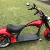 Harley City bike 2000W