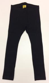 Leggings - Leggings svarta 98/104