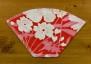 Kaffefilter i tyg - Kaffefilter rött
