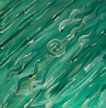 Green Passion -