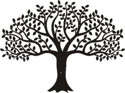 Träd -