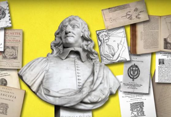 Vill du veta mer om Descartes? Klicka på bilden så kommer du till School of Lifes mini-kurs.