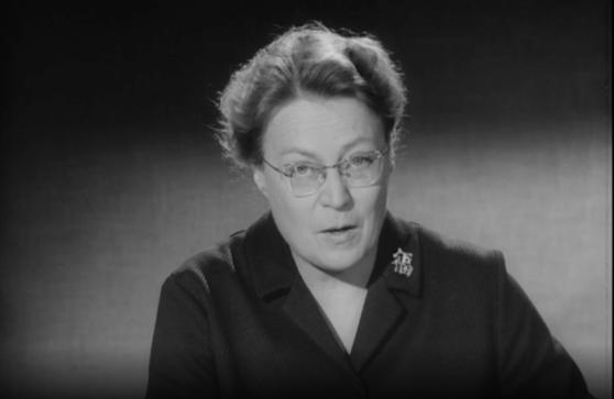 Karin Westman Berg