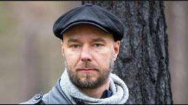 Sven Olov Karlsson