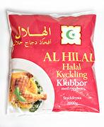 Kycklingklubbor, AL HILAL, 2kg