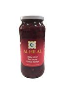 Röda bönor, Al Hilal