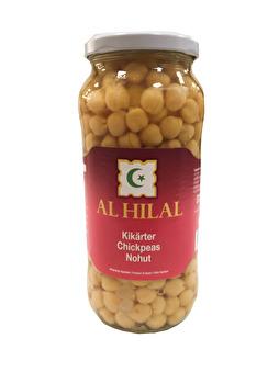 Kikärter, Al Hilal -