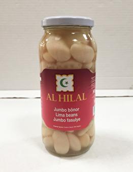 Jumbo bönor, Al Hilal -