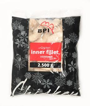 Kycklinginnerfilé (grillad), BPI, 2.5kg -