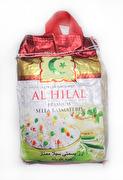 Basmatiris (extra långkornigt), Al-Hilal,
