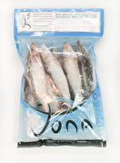 Hela sardiner, Jona