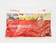 Kycklingfilé, Danpo, 900g