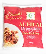 Kycklingben, AL HILAL, 2kg