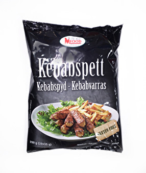Kebabspett, Al Hilal, 700g -