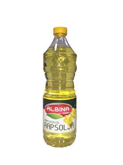 Rapsolja, Albina Food, 900ml -