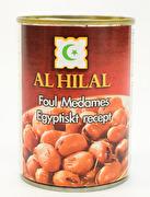 Foul medames (egyptiskt recept), Al Hilal
