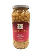 Kikärter, Al Hilal