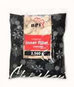 Kycklinginnerfilé (grillad), BPI, 2.5kg