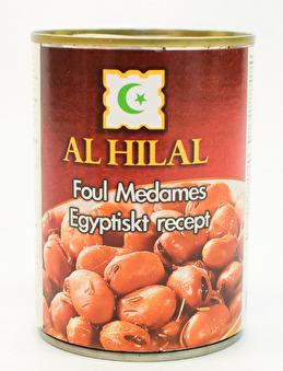 Foul medames (egyptiskt recept), Al Hilal -