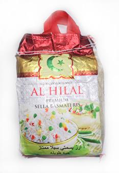Ris, Al Hilal, 5kg -