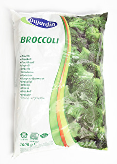 Fryst broccoli, Dujardin, 1kg -