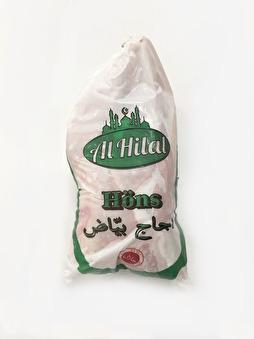 Höns, Al-Hilal -