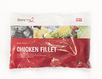 Kycklingbröst, Danpo, 900g -