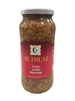 Linser, Al Hilal -
