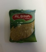 Bulgur (grov), Albina Food, 750g