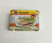 Mortadella (kyckling), Tulip, 200g