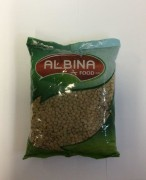 Gröna linser (Kanada), Albina Food, 750g