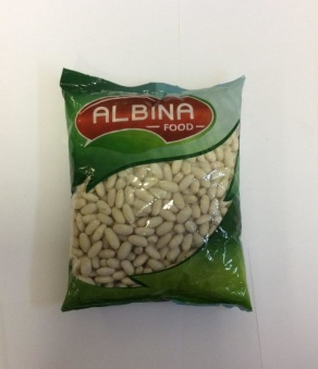 Vita bönor, Albina Food, 750g -