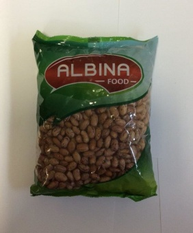 Kidneybönor, Albina Food, 750g -