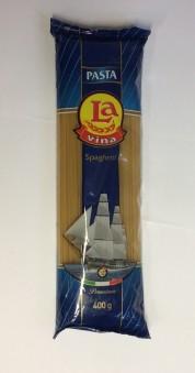 Pasta (spaghetti), Lavina, 400g -