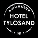 Hotell Tylosand 100-arslogo