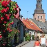 Pittoreska Ystad