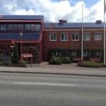 Kommunhuset
