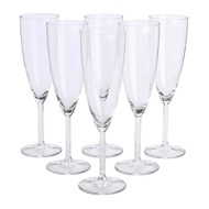 Champagneglas 21 cl
