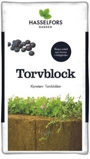 Torvblock