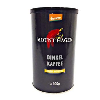 Kaffe/ Mount Hagen, Dinkel