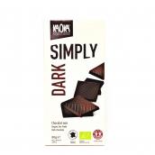Choklad/ Kaoka Frankrike, Mörk 61%