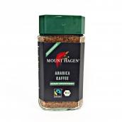 Mount Hagen, Snabbkaffe Koffeinfritt
