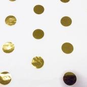 Silkespapper Guldprickar