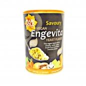 Savoury, Jäst Flingor
