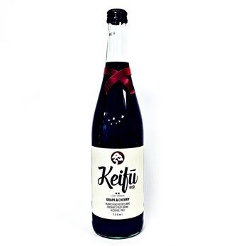 Keifú, Mousserande Rött